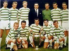 Coppa Campioni 196667 Celtic