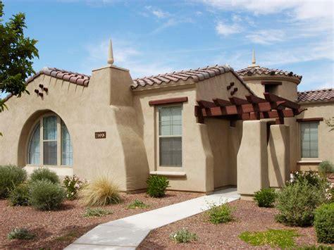 southwest style homes photos hgtv southwest landscaping