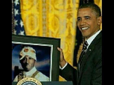 Barak Obama & Indigenous Moors Of America ! Youtube