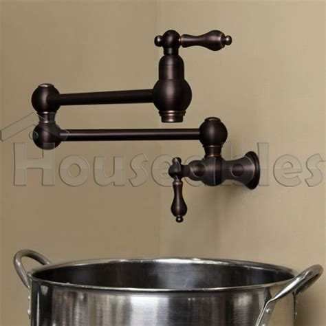 fix a kitchen faucet kohler pot filler faucets