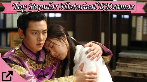 hot korean drama 2016 top 25 popular historical korean dramas 2016 all the time