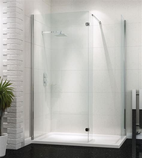 and in shower technik 6 1400mm square walk in shower enclosure