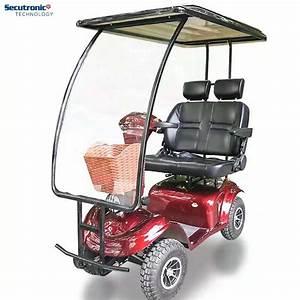Scooter Electrique 2 Places : grossiste scooter golf electrique acheter les meilleurs scooter golf electrique lots de la chine ~ Melissatoandfro.com Idées de Décoration