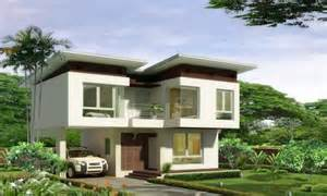 photo of two story modern house plans ideas two story house 2 bedroom 2 bathroom modern house plans