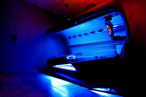 tanning bed dangers grant helps students raise awareness about dangers of