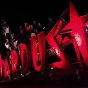 Neon Museum A classic Las Vegas NV United States