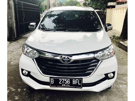 2016 Toyota Avanza Veloz 1 5 M T jual mobil toyota avanza 2015 veloz 1 5 di dki jakarta