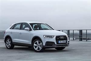 Audi Q3 2016 : 2016 audi q3 earns iihs top safety pick rating ~ Maxctalentgroup.com Avis de Voitures