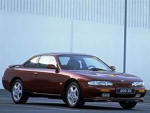 Nissan 200sx Occasion : nissan 200 240sx youngtimer in beeld ~ Medecine-chirurgie-esthetiques.com Avis de Voitures
