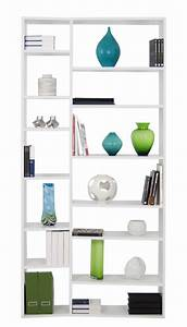 Pop Up House Avis : biblioth que new york 001 l 108 x h 224 cm blanc pop ~ Dallasstarsshop.com Idées de Décoration