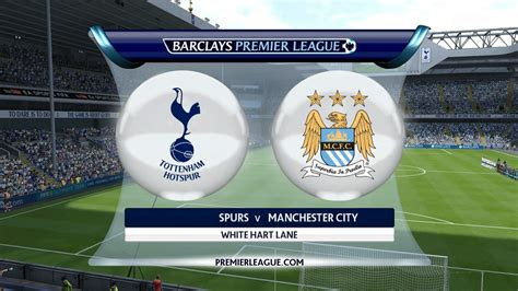 Tottenham vs Manchester City Prediction, Betting Tips ...