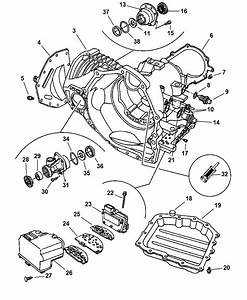 Wiring Diagram For 1999 Dodge Caravan