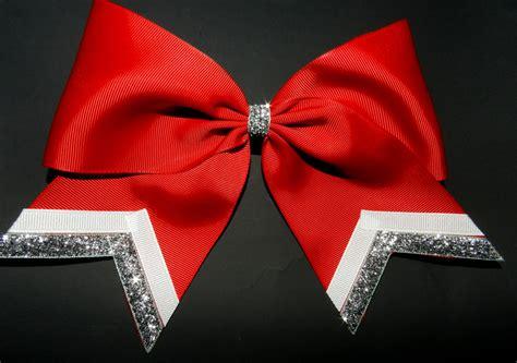 ribbon clipart cheer bow pencil   color ribbon