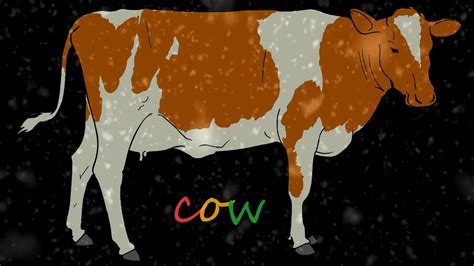Definition Of Cowhide by Meaning Of About Cow