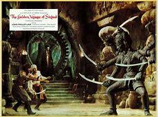 The Black Box Club 'THE GOLDEN VOYAGE OF SINBAD' JOHN