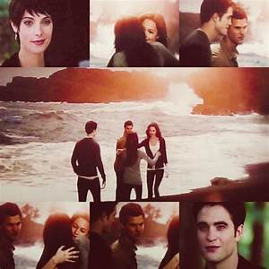 Taystenfan10109 images Alice's vision of Renesmee and ...