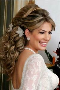 Coiffure Femme Pour Mariage : coiffure pour mariage 2015 ~ Dode.kayakingforconservation.com Idées de Décoration