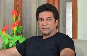 Pakistan team's body language not positive: Wasim Akram ...