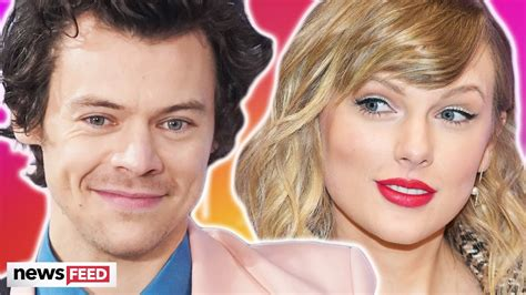 Harry Styles Praises Ex Taylor Swift! – Best Viral News ...