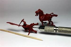 Figuren Zum Bemalen : das bemalen von weichplastikfiguren teil 1 die vorbereitung figuren und geschichten ~ Watch28wear.com Haus und Dekorationen