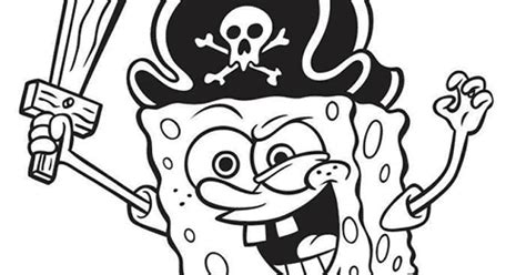 kids page spongebob coloring pages  kids