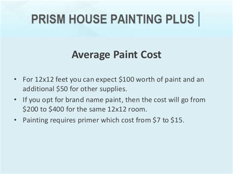 cost to paint home interior how much does it cost to paint a house interior
