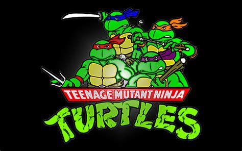 teenage mutant ninja turtles wallpaper  background