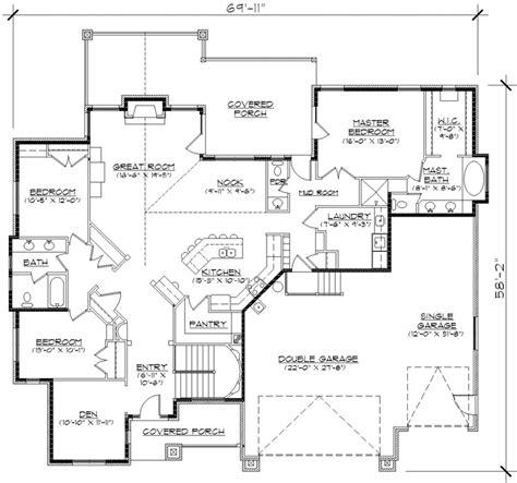 Bedroom Floor Exercises by House Floor Plans Escortsea