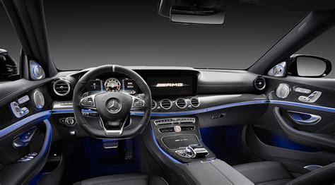 Mercedesamg E 63 S 4matic+ Most Powerful Eclass Ever