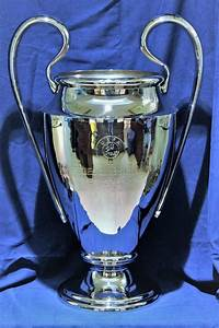 Replica Uefa Champions League Trophy