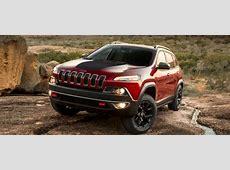 Jeep Cherokee 2014 – Prix de départ fixé à 23 495