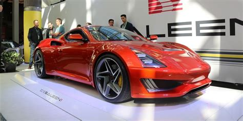 Saleen 2019 : Saleen S1 Is A Boutique Supercar Bargain