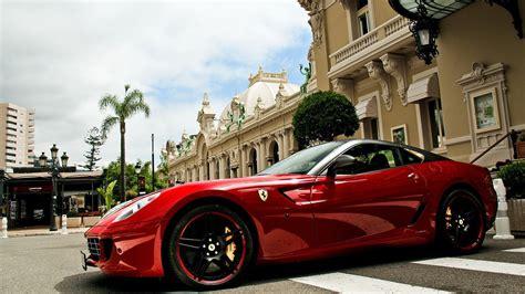 Fonds D'écran Hd 1080p Ferrari Galerie (80 Plus