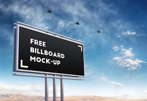 wall photo gallery template free psd billboard mock up on behance