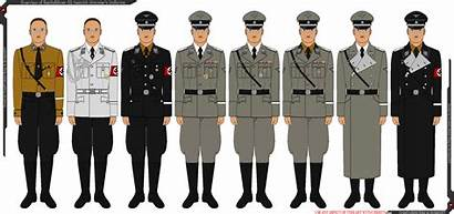 Himmler Heinrich Uniforms Schutzstaffel Lobster Grand King