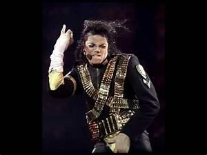 Michael Jackson - Black Or White - YouTube