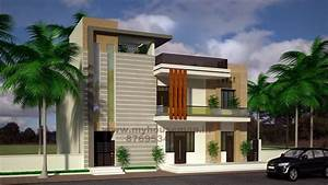 Latest Front Elevation Of Home Designs Decor Design