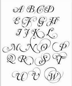 Cursive swirl font | Fonts/Caligraphy | Pinterest ...