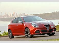 Chrysler Australia takes over Alfa Romeo, Fiat