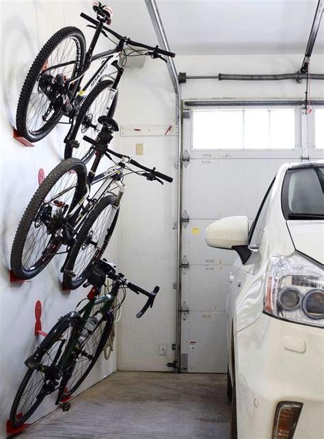 bike wall hanger dahanger  bike hook reclaim