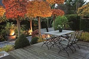 Holzwände Für Garten : kleine g rten ideen f r den garten callwey gartenbuch ~ Sanjose-hotels-ca.com Haus und Dekorationen