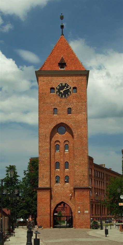 File:Elbląg, Stary Rynek, Brama Targowa II.JPG - Wikimedia ...