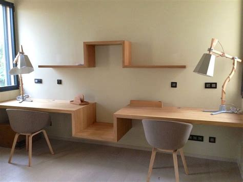 bureau maison 25 best ideas about bureau design on desk for