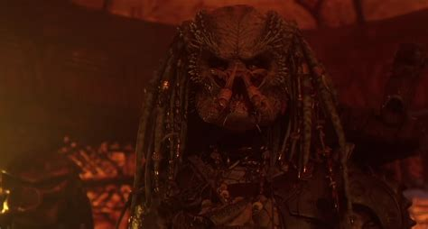 » From The Vault Predator 2