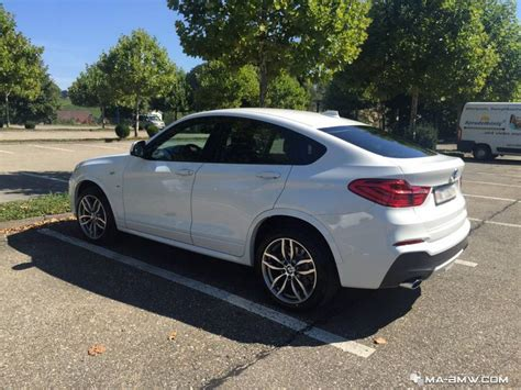 Bmw X4 Modification by Mon Nouveau Bmw X4 Forum Ma Bmw
