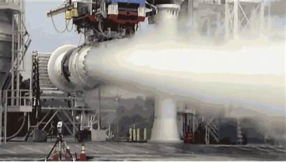 Water Engine Jet Engines Ge Inside Test