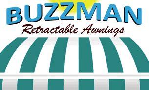 buzzman awning distributors pricing  warranty info