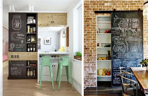 la fabrique à déco décorer sa cuisine façon bistrot idées et inspirations