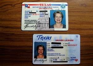 texas drivers license address change fee With documents for drivers license texas