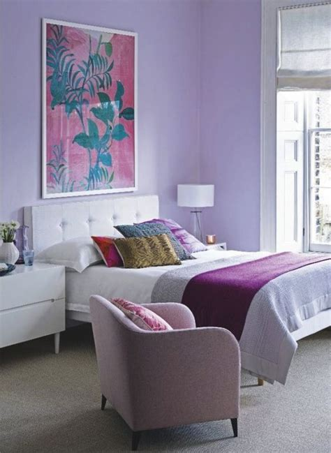Ideas For A Lilac Bedroom by 25 Lilac Home Decor Ideas For Pastel Fans Digsdigs